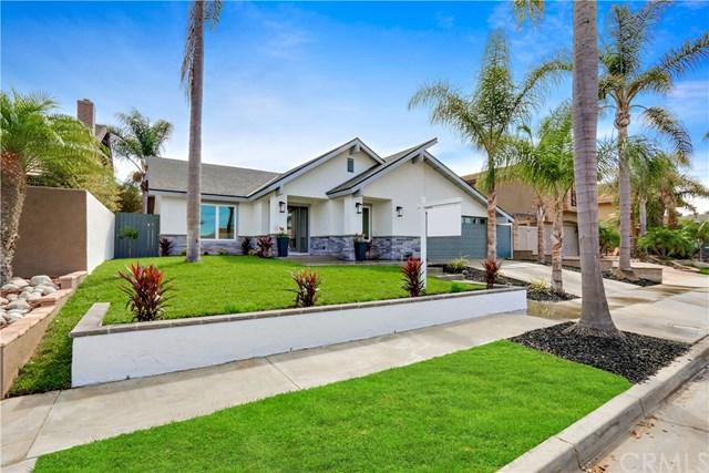 3870 Mistral Dr, Huntington Beach, CA 92649
