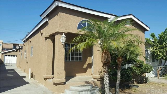 9413 San Miguel Avenue, South Gate, CA 90280