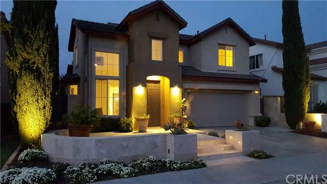 8433 E Heatherview Ln, Orange, CA 92869