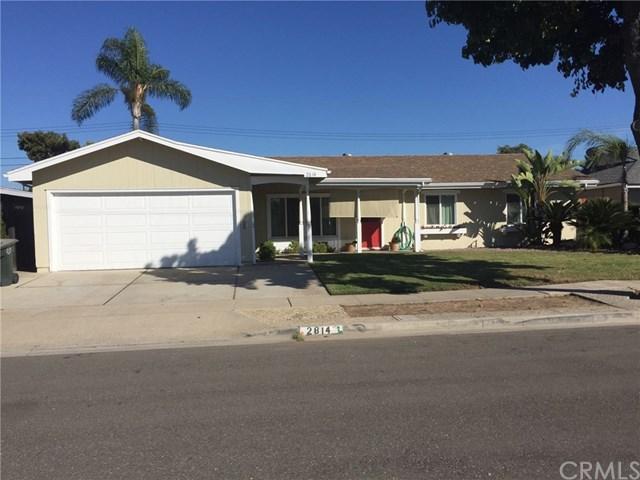 2814 Loreto Ave, Costa Mesa, CA 92626