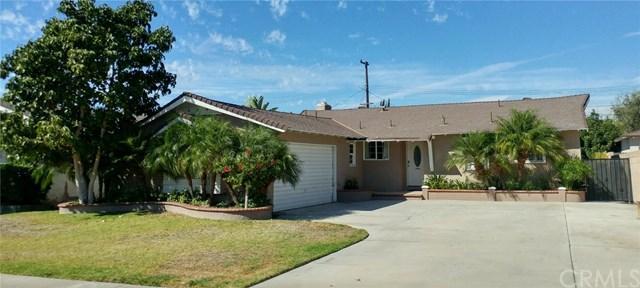 1537 W Harriet Ln, Anaheim, CA 92802