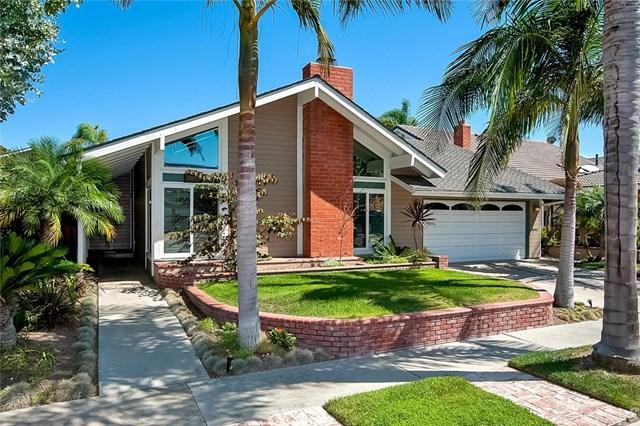 16642 Carousel Ln, Huntington Beach, CA 92649