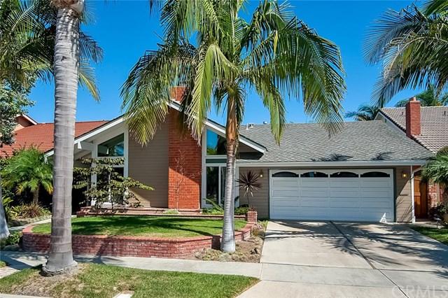 16642 Carousel Lane, Huntington Beach, CA 92649