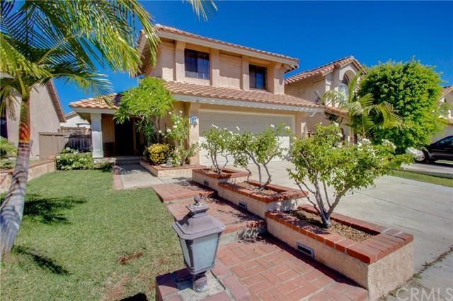 41 Pasada Valiente, Rancho Santa Margarita, CA 92688