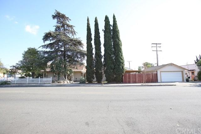 601 S Lemon Street, Anaheim, CA 92805