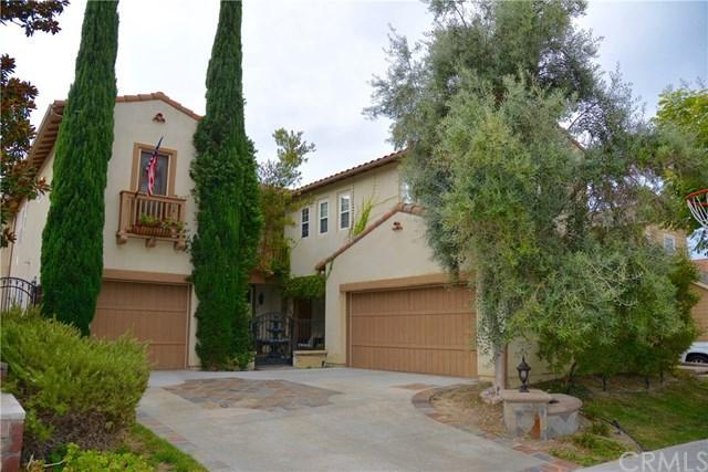 14 Hallcrest Dr, Ladera Ranch, CA 92694