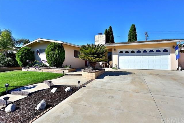 16571 Rhone Ln, Huntington Beach, CA 92647