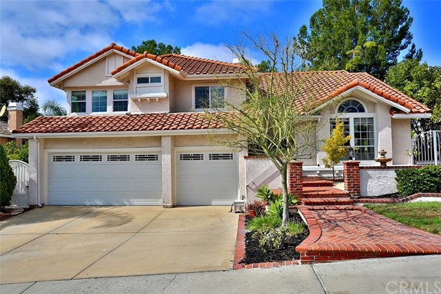 21725 Twinford Drive, Lake Forest, CA 92630