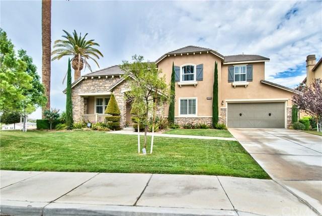 16002 Sierra Heights Dr, Riverside, CA 92503