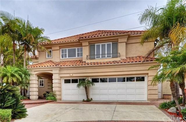 21242 Fern Circle, Huntington Beach, CA 92646