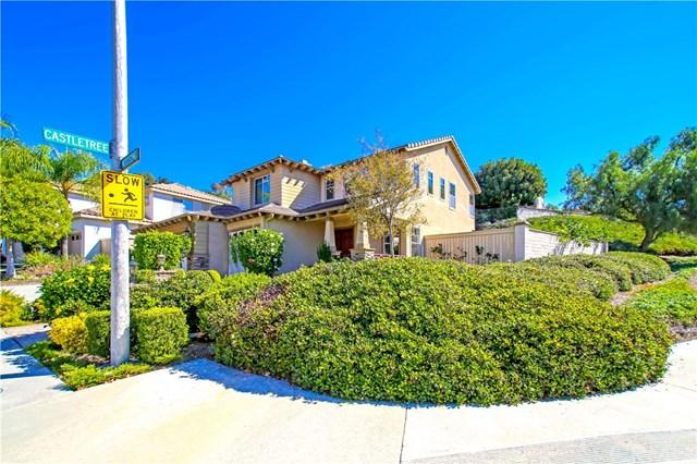 40 Woodsong, Rancho Santa Margarita, CA 92688