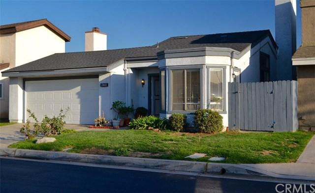 2411 N River Trail Road, Orange, CA 92865