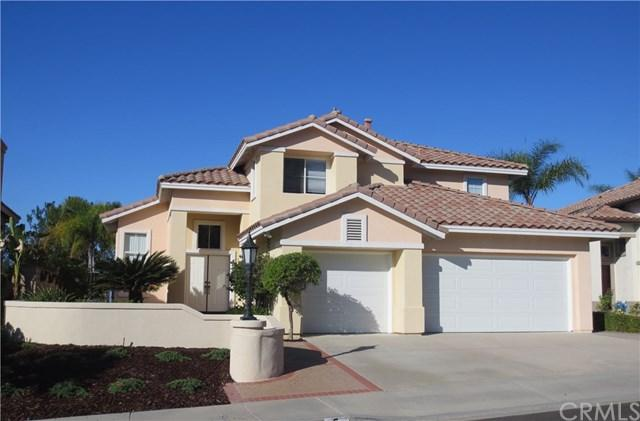 5 Via Torre, Rancho Santa Margarita, CA 92688