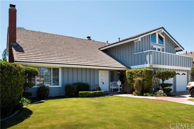 242 Willamette Ave, Placentia, CA 92870