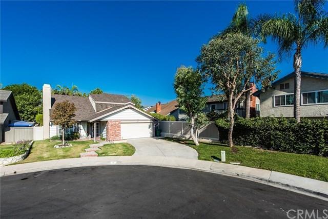 17 Whitney, Irvine, CA 92620
