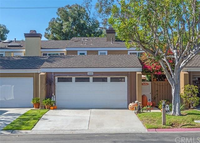 19495 Sandcastle Ln, Huntington Beach, CA 92648