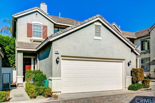 88 Seacountry Ln, Rancho Santa Margarita, CA 92688