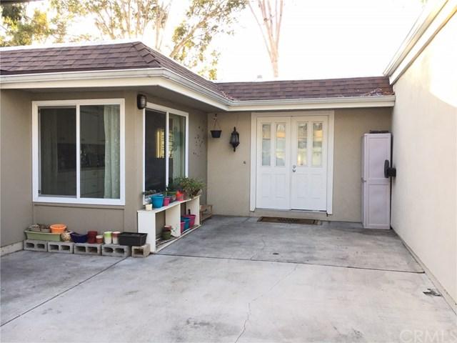 23365 Caminito Andreta #124, Laguna Hills, CA 92653