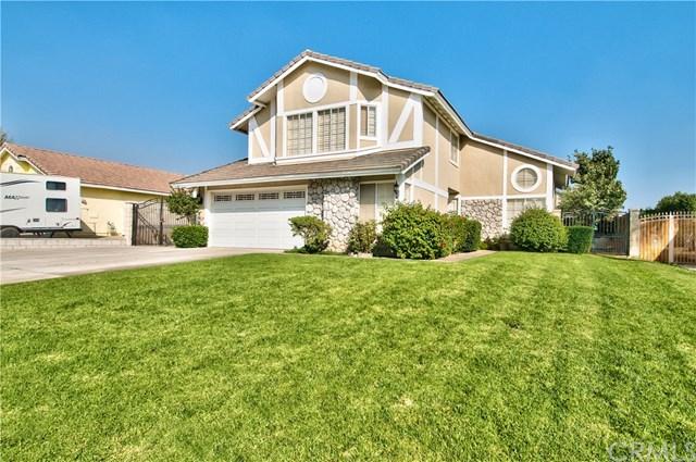 4529 San Benito St, San Bernardino, CA 92407