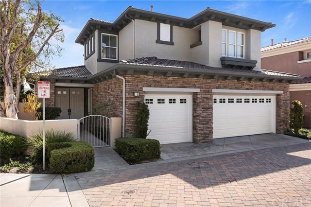 21 Sea View Lane, Newport Coast, CA 92657
