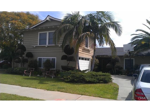 535 N Heatherstone Drive, Orange, CA 92869