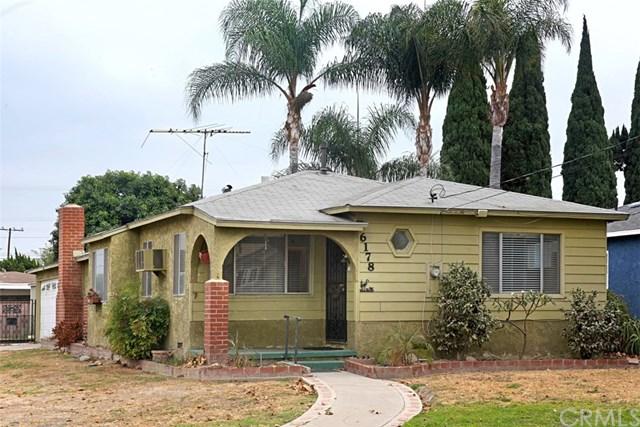 6178 Ibbetson Avenue, Lakewood, CA 90713