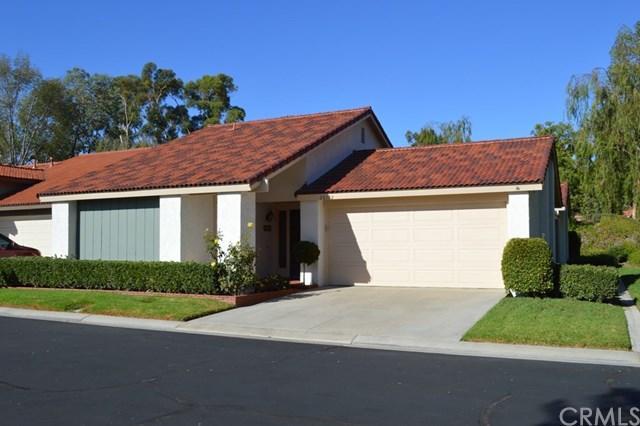 28312 Zarza, Mission Viejo, CA 92692