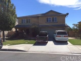3228 Still Meadow Ln, Lancaster, CA 93536