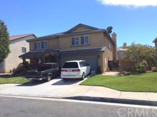 3228 Still Meadow Lane, Lancaster, CA 93536