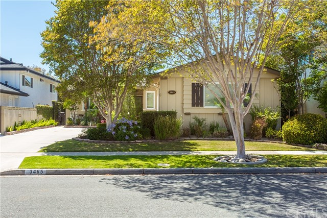 3465 N El Dorado Drive, Long Beach, CA 90808