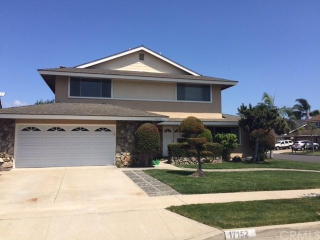 17152 Pleasant Cir, Huntington Beach, CA 92649