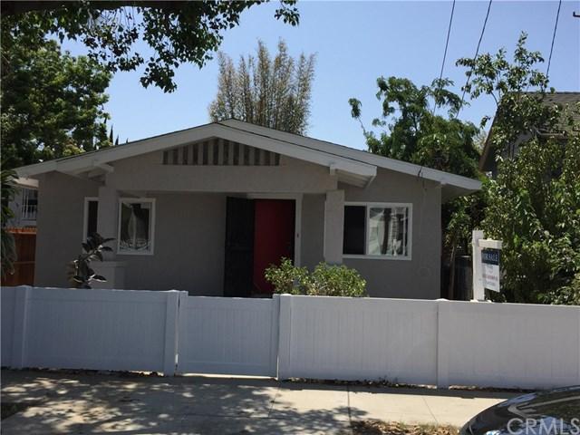 321 N Emily St, Anaheim, CA 92805