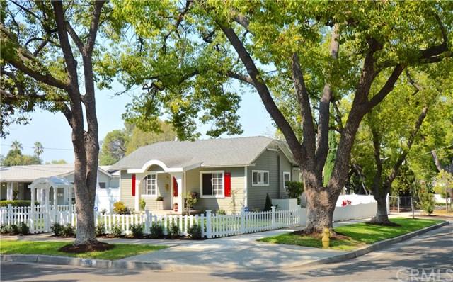 1865 N Madison Ave, Pasadena, CA 91104