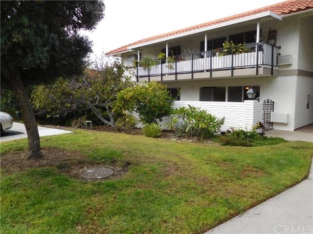 2181 Viaduct Puerta #D, Laguna Woods, CA 92637