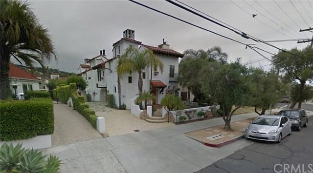 1002 Olive St, Santa Barbara, CA 93101