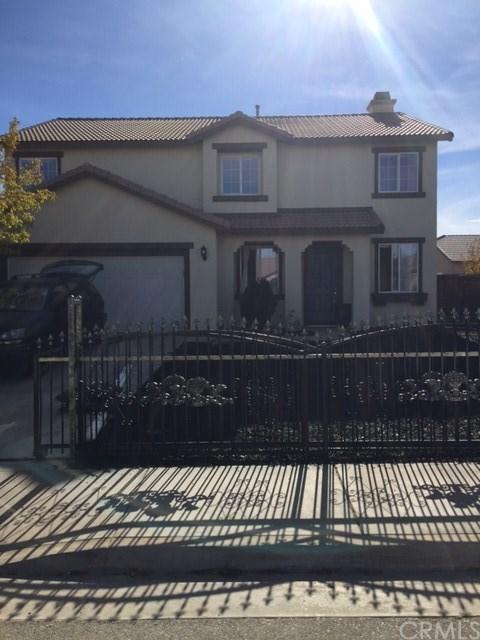 13421 Sunny Ridge Street, Hesperia, CA 92344