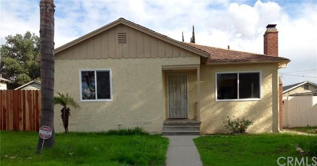 8345 Grove Ave, Rancho Cucamonga, CA 91730