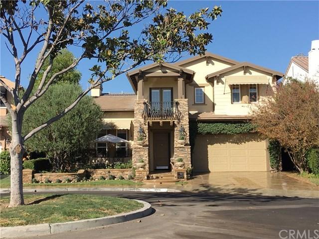 5 Wyeth St, Ladera Ranch, CA 92694