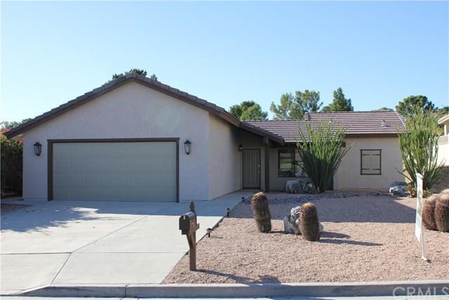 64494 Pinehurst Cir, Desert Hot Springs, CA 92240