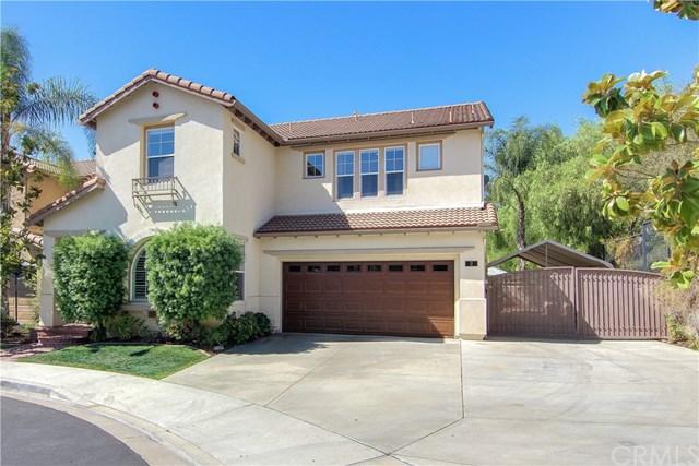 2 Santa Arletta, Rancho Santa Margarita, CA 92688
