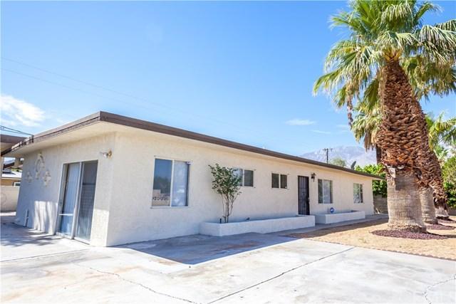 4373 E Camino Parocela, Palm Springs, CA 92264