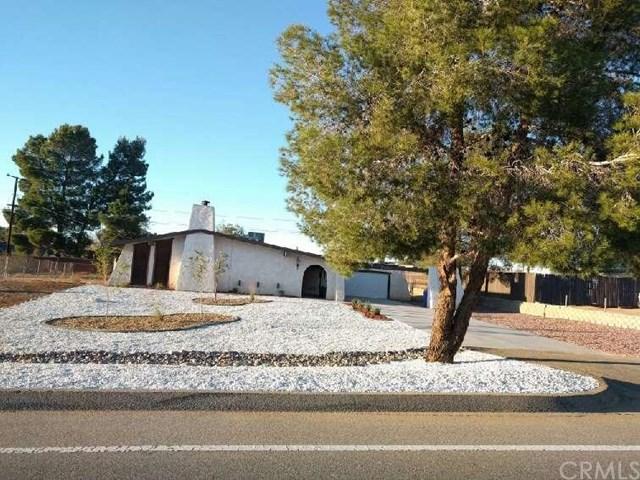19502 Corwin Road, Apple Valley, CA 92307