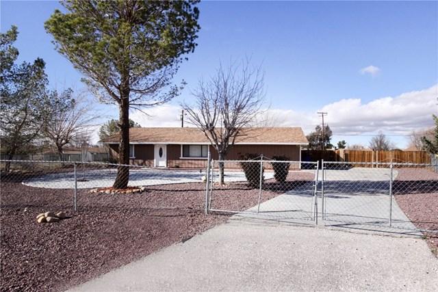 11624 Pagosi Court, Apple Valley, CA 92308