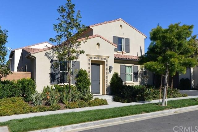 151 Desert Bloom, Irvine, CA 92618