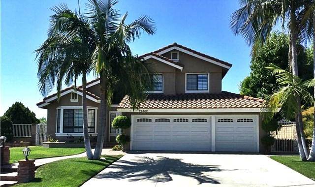 26262 Hesby Way, Lake Forest, CA 92630