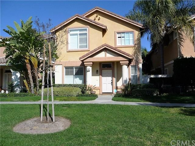 32 Avanzare, Irvine, CA 92606