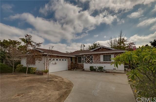 1230 E Lomita Ave, Orange, CA 92867