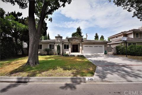 2401 Louise Ave, Arcadia, CA 91006