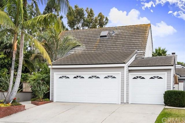 16 Suncreek, Irvine, CA 92604