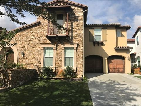 5 Jeremiah Ln, Ladera Ranch, CA 92694